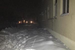В Харьковской области отец выбросил пятилетнего сына из окна четвертого этажа