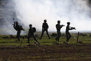 Нетаньяху рассказал об ударах армии Израиля в Сирии
