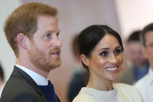 Меган Маркл и принц Гарри не пришли на день рождения Кейт Миддлтон – СМИ