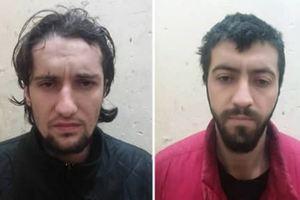 Сирийская оппозиция заявила о поимке двух россиян-террористов