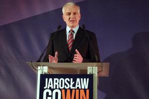Вице-премьер Польши попал в ДТП: появились подробности