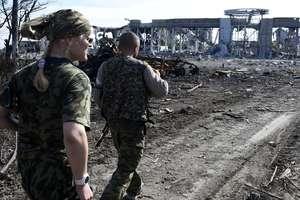 """Боевики стягивают под Луганск """"Грады"""", танки и гаубицы"""