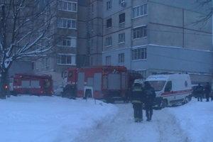 В Харькове при пожаре погиб пожилой мужчина: для спасения не хватило пары шагов