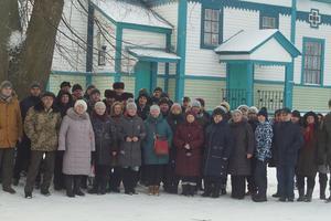 Вторая перешедшая в ПЦУ община не впустила в церковь священника Московского патриархата