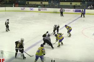 Исторический матч женской сборной Украины по хоккею: онлайн поединка против ЮАР