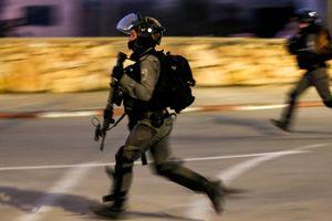 В израильском министерстве взорвалась граната: есть пострадавшие