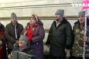 Сколько можно заработать на украинских традициях, иногда - даже не выходя из дома