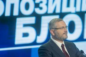 """Бывшие члены """"Оппозиционного блока"""" стремятся помешать участию в президентской гонке Вилкулу"""