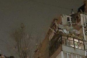 Очередной взрыв дома в России: люди оказались под завалами, есть погибшая