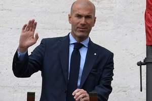 """Экс-президент """"Реала"""" рассказал, почему ушел Зидан"""
