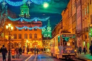 Названы лучшие украинские города в рейтинге качества жизни