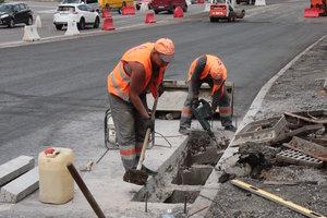 Дороги Киева станут безопаснее: власти хотят потратить на это 2,3 млрд гривен