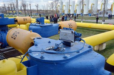 Экспертную встречу по газу в формате Украина - Россия - ЕС отменили