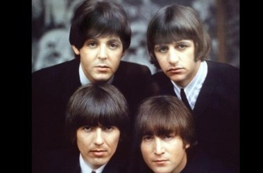 The Beatles. Фото АР
