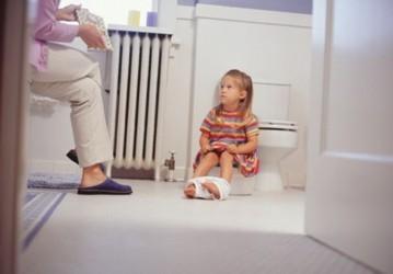 почему у ребенка мокрая голова после сна