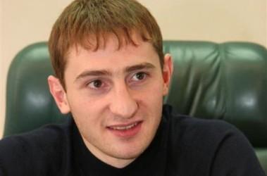 Сын Черновецкого задержан в Испании по подозрению в отмывании денег, - El Mundo - Цензор.НЕТ 8619
