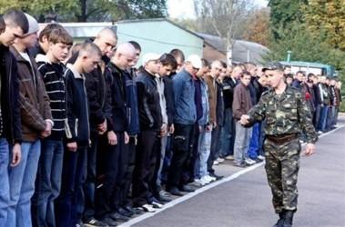 Пресман поддержал возобновления воинского призыва в Украинскую армию , Фурсин в голосовании не участвовал.