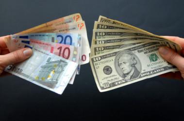 Курс продажи доллара на сегодня