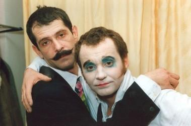 Одесские випы делятся заработком 29