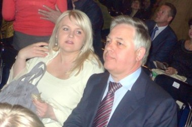 В семье Симоненко ждут пополнения.