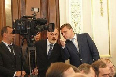 ГПУ объявила Табачнику подозрение в хищении бюджетных средств - Цензор.НЕТ 7799