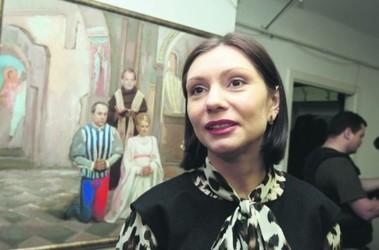 """Бондаренко в Раде нагрубила журналистам: """"Вы не умеете общаться с политиками"""" - Цензор.НЕТ 4955"""