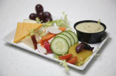 еда при высоком холестерине