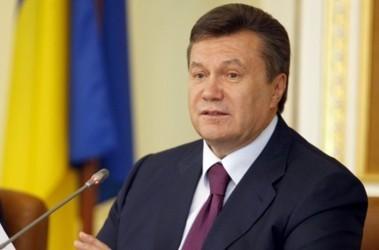 Виктор янукович решил повысить