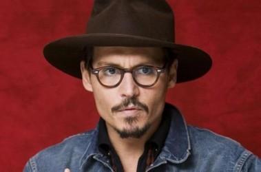 Джонни Депп станет индейцем - Новости шоу бизнеса ... джонни депп не будет сниматься в пиратах