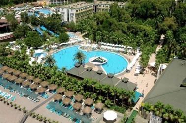 Составлен рейтинг пляжных отелей 2010