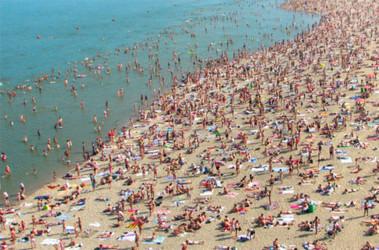 крым пляжи фото