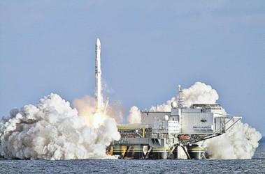 Морской старт за 10 лет — 30 запусков