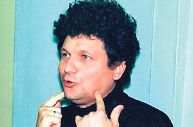 певец минаев сергей фото