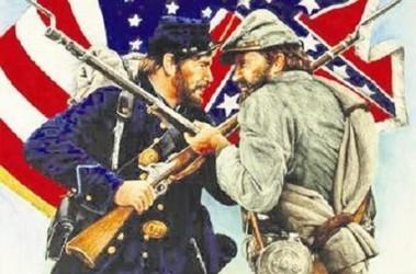 Гражданская война самая кровавая в