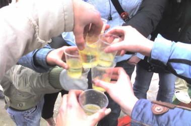 Алкоголизм школа жизни