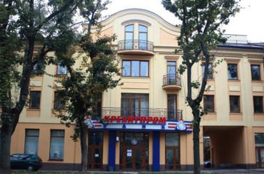 Украина финансы и кредит