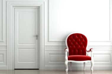 - Tappezzare una sedia ...