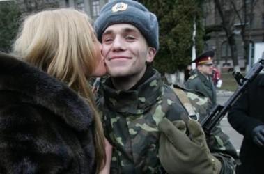 Солдаты занимаються сексом фото 295-538