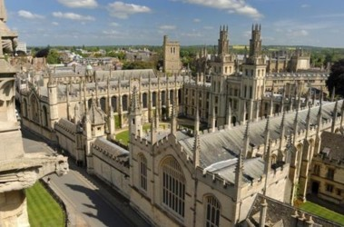 доклад на тему британский университет