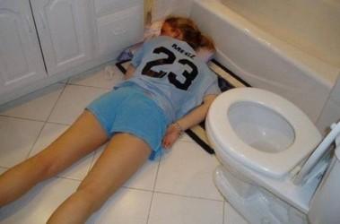 Девушки без сознания онлайн фото 268-797