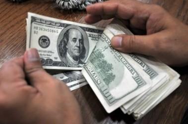 Грязный доллар поменяй на золото