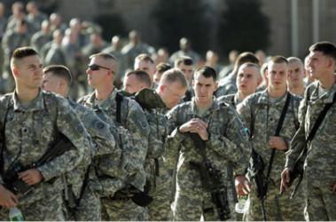 Армия сша будет добывать воду из