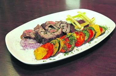 Салат из куриной грудки с черносливом рецепты с фото