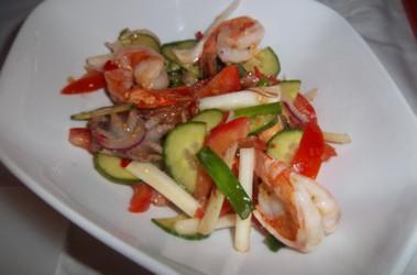 рецепты вкусных салатов едим дома