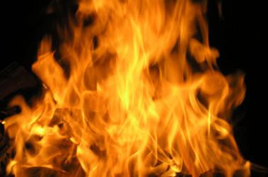 Путинские противопожарные датчики по всей стране : Два ребенка погибли при пожаре в Свердловской области в новогоднюю ночь