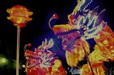 Драконы картинки для нового года