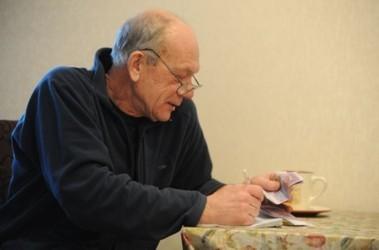 Оформление удержаний из пенсии