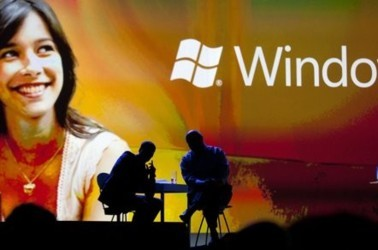 Версия Windows 8 для разработчиков была выпущена в сентябре 2011 года, фото AP