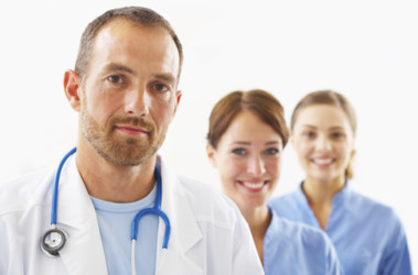 Медицину финансируют на 50—52% от потребностей заведений. Фото: adm.wellnet.me