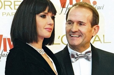 фото оксаны марченко с мужем фото
